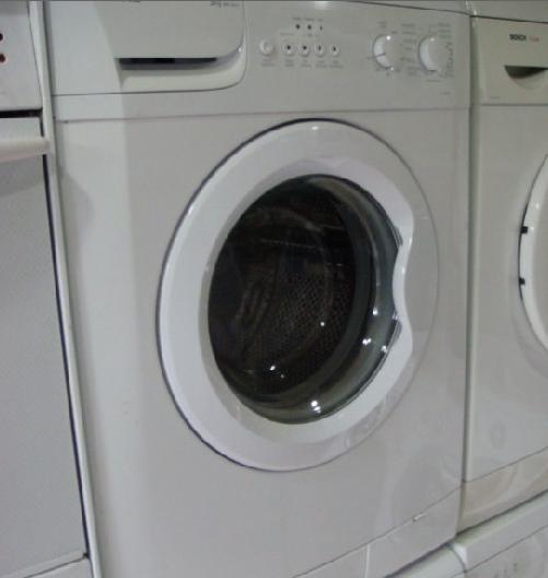 2.el 6 kiloluk 800 devir beko çamaşır makinesi