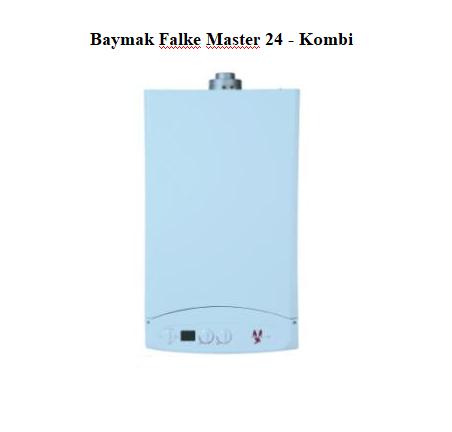 Spot Baymak Falke Master 24 – Kombi