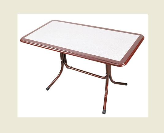 Polyester lokanta masası