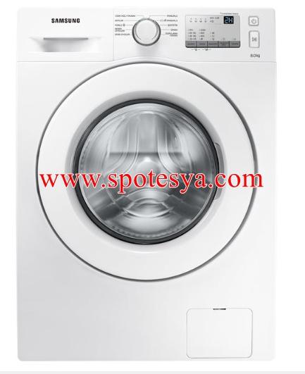 Spot Samsung WW8PJ3283KW/AH Çamaşır Makinesi