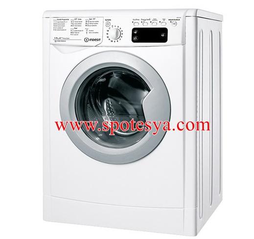 Spot Indesit IWE 91283 SL C Çamaşır Makinesi