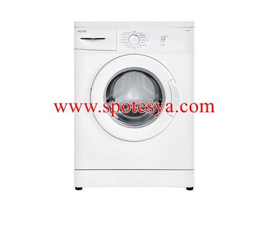 Altus ALM-561 5 KG 600 Devir Çamaşır Makinesi