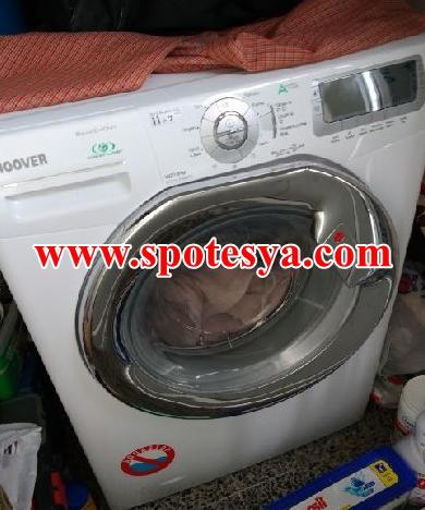 Hoover ikinci el 11 kilo çamaşır makinesi