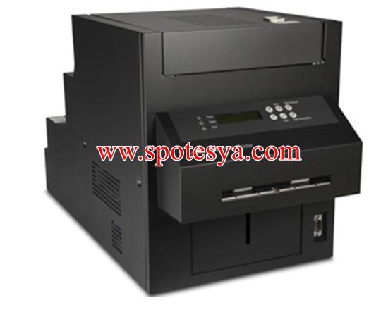 Sağlam kodak marka baskı makinesi