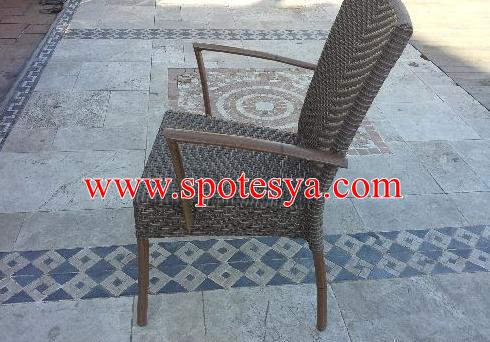 Rattan sandalye.ucuz fiyata satılık