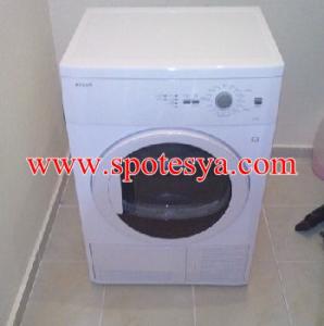 Arçelik marka 2.el kurutma makinesi