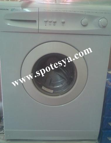 Arçelik 3320-S Çamaşır Makinesi