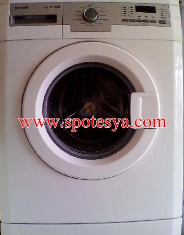 Temiz kullanılmış arçelik marka makine
