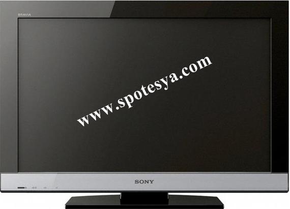 Sony 82 ekran lcd televizyon