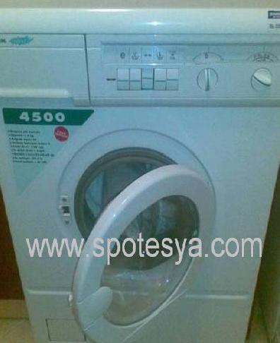 Arçelik 4500 Çamaşır Makinesi 320 TL