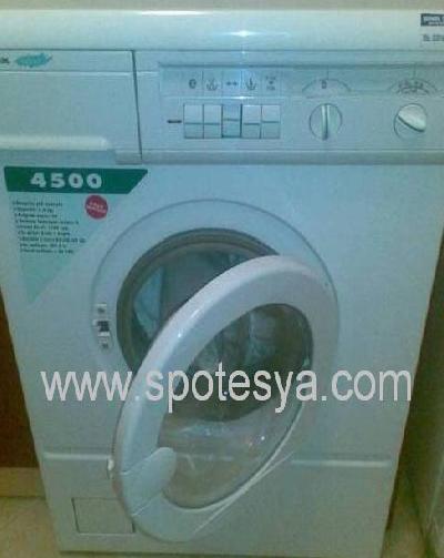 Arçelik 4500 Çamaşır Makinesi