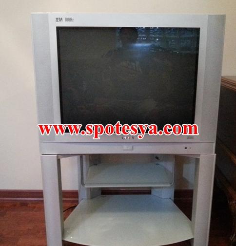 Öğrenci için ucuz flat televizyon