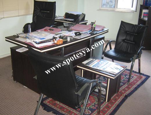 2.el komple ofis takımı satan yer