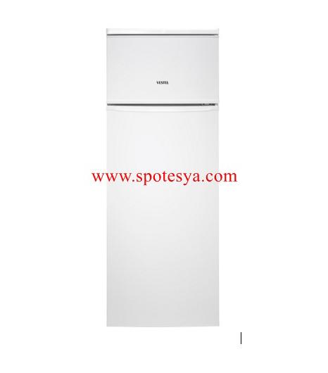 Spot VESTEL EKO SC250 Buzdolabı