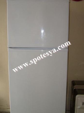 Az elektrik harcayan 2.el buzdolabı
