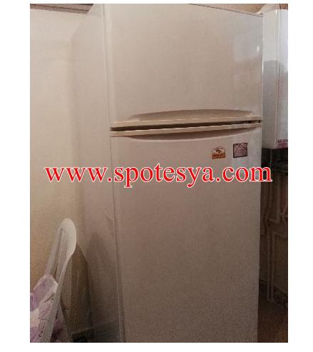 Sorunsuz 2 kapılı nofrost buzdolabı