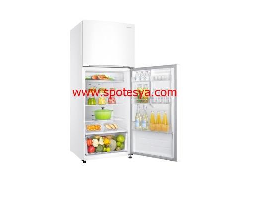 Spot Samsung rt43h5000ww Buzdolabı