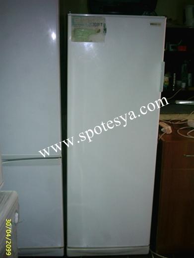 Öğrenci için ucuz buzdolabı tek kapılı