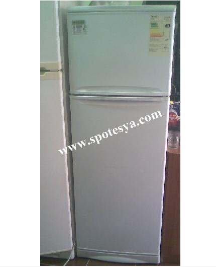 Bekar için iki kapılı buzdolabı nofrost