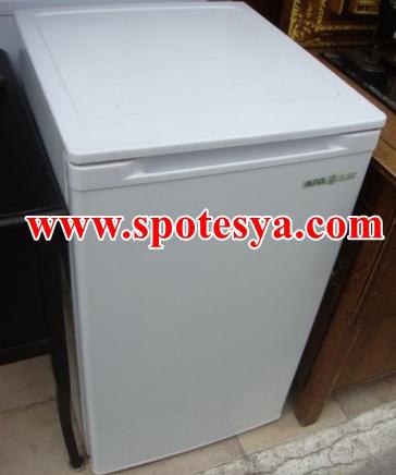 Altus az kullanılmış mini buzdolabı