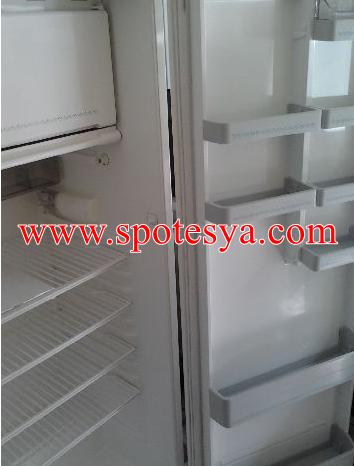 Temiz arçelik tek kapılı buzdolabı 250 TL