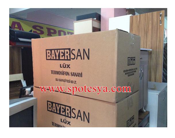Spot Termosifon Bayersan 60 Litre