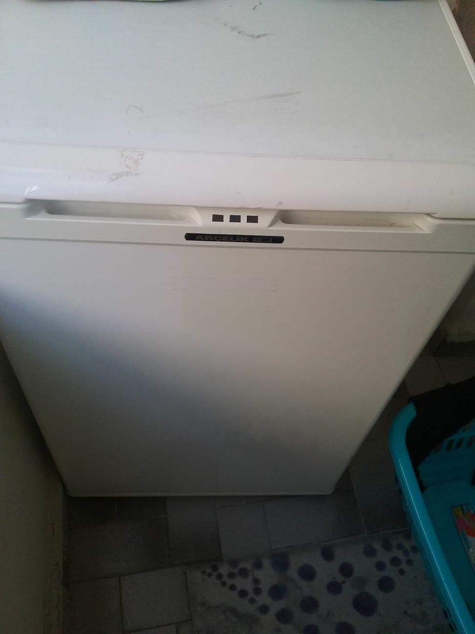 Mini buzdolabı arıyorum diyorsanız bu dolap size göre
