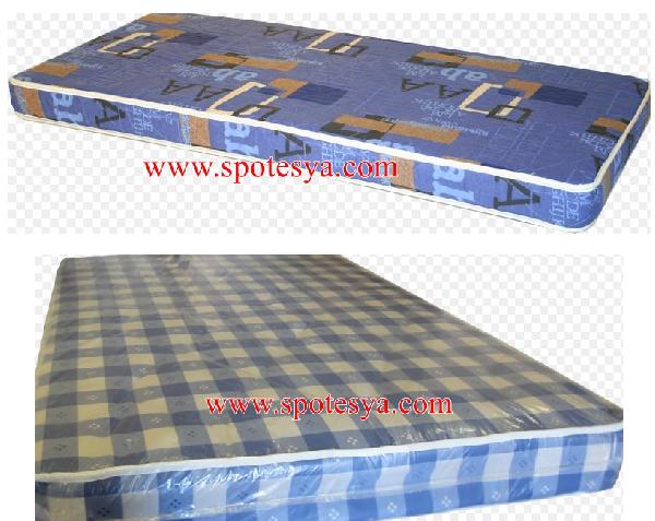Spot işçi yatağı