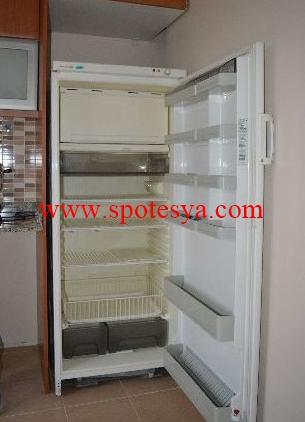 Öğrenci evi için ucuz buzdolabı