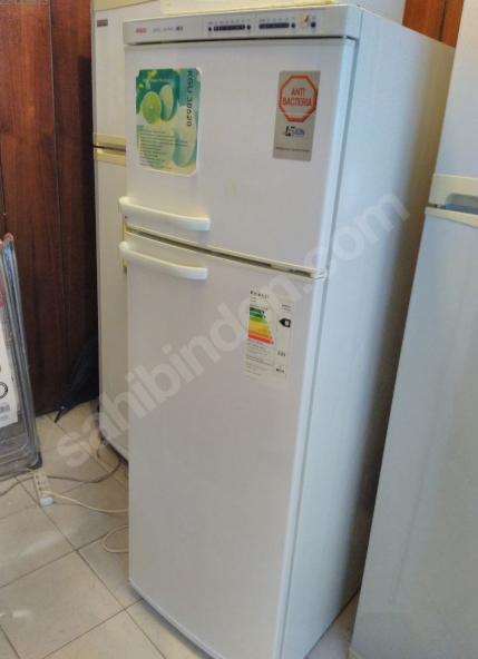 Bosch a sınıfınofrost buzdolabı, bütün bakımları yeni yapıldı