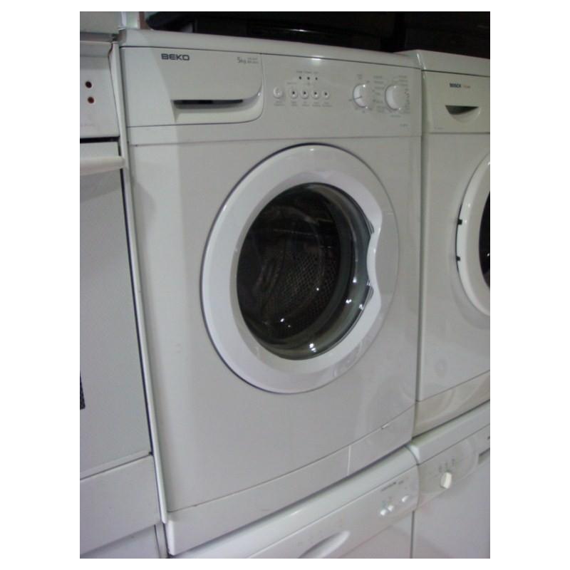 Beko 1000 devir 7 kilo çamaşır makinesi gıcır gıcır sorunsuz
