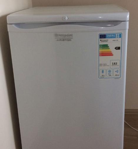 ikinci el ariston mini buzdolabı A+