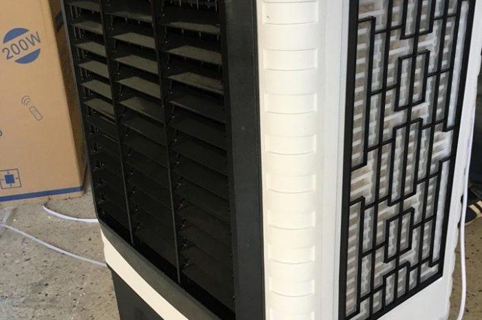 ikinci el açık hava kliması portatif soğutucu