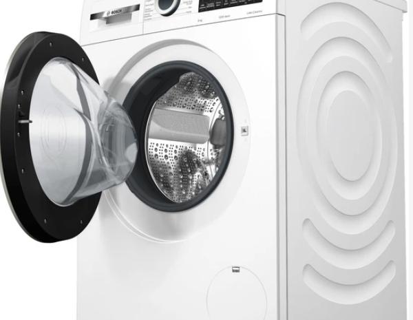 Spot Bosch WGA142X0TR A+++ 9 kilo 1200 Devir Çamaşır Makinesi