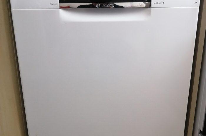ikinci el bosch sms45jw00t bulaşık makinesi