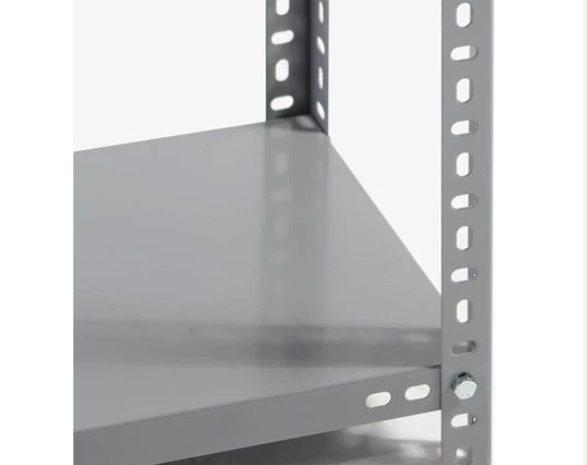 5 katlı çelik evrak dosya rafı
