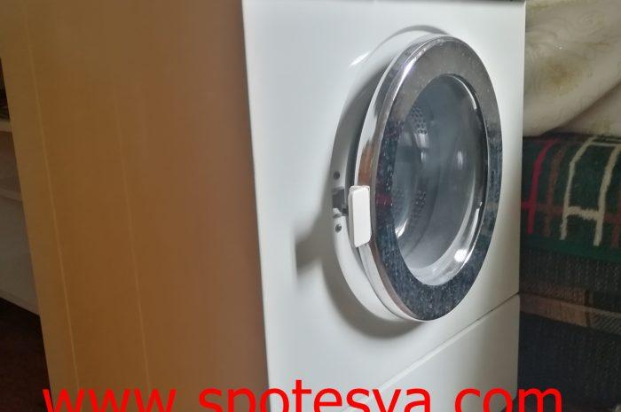 tertemiz arçelik 2100 çamaşır makinesi, arçeliğin efsane makinelerinden