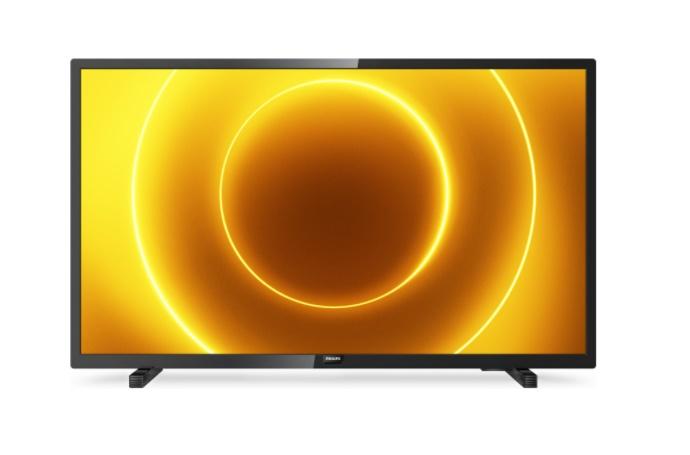 temiz durumda philips 43PFS5505 43 inç 108 ekran televizyon