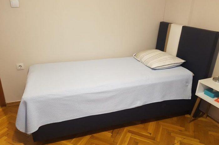 yataş tek kişilik baza yatak başlık yepyeni sağlam bir ürün