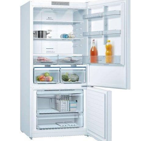 Spot Buzdolabı Profilo BD3086WFDN A++ 682 Lt No Frost